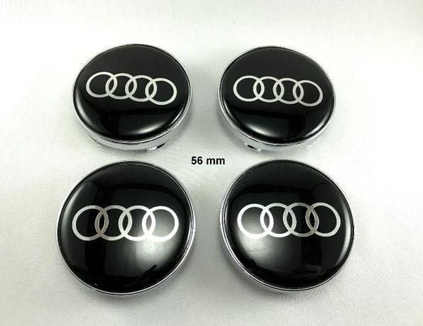 Capace/Ornamente/Embleme/Sigle jante aluminiu Audi,VW,Skoda,Seat!!!
