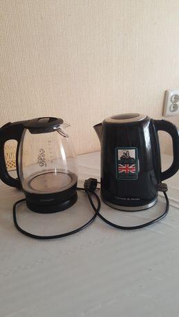 Продаю электрические чайники