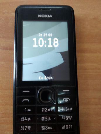 Продам мобильный телефон Nokia 301 RM-839