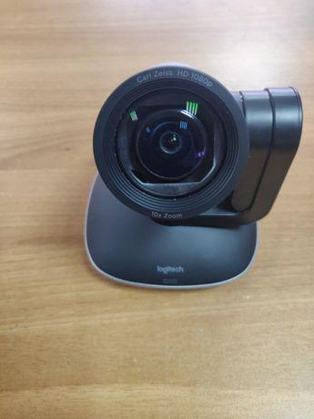 Camera web/videochat Logitech Ptz Pro 2, full box