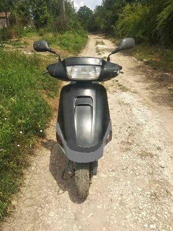 Honda bali на части