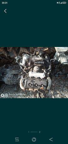Motor 2.5 diesel, cod AKE,BAU
