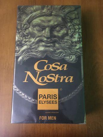 """Cosa NoStra """"paris elysees"""""""
