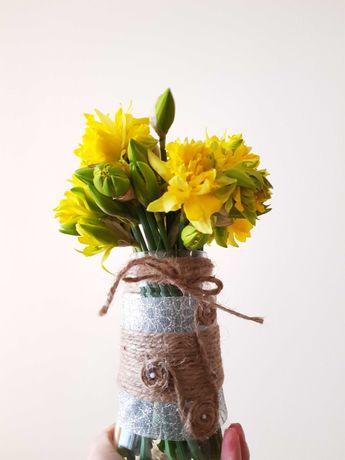 Ръчно изработени вази