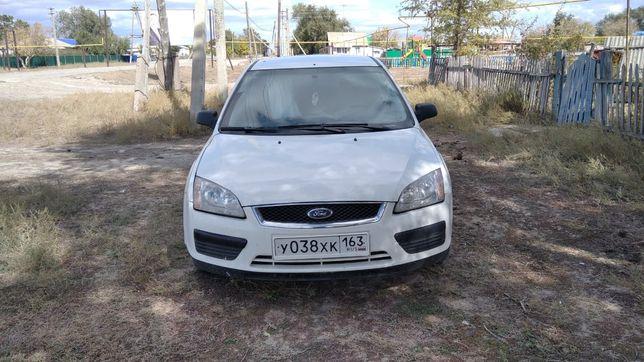 Продам Форд Фокус 2008г