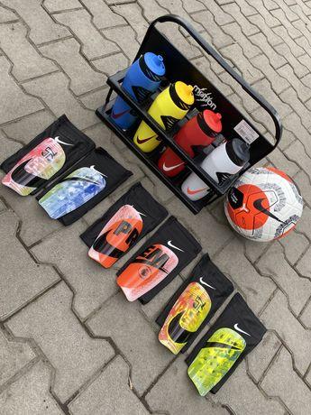 Футбольные щитки Nike Mercurial Lite в Алматы