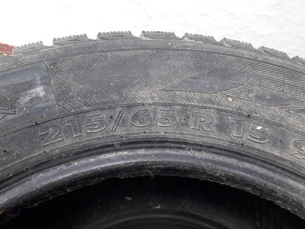 R15 хорошый зимний шина