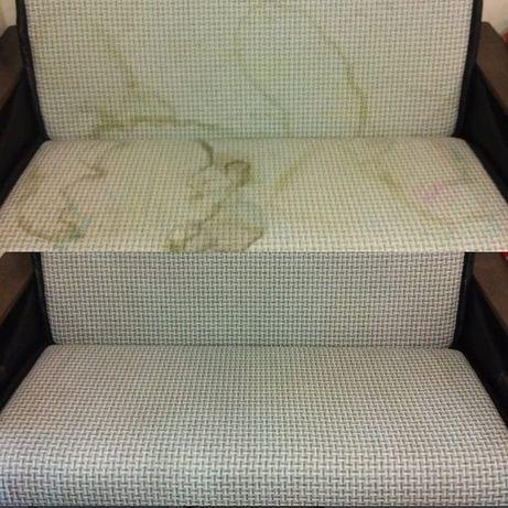 Химчистка чистка дивана матрасы пуфик стулья ковер супер цену веызд