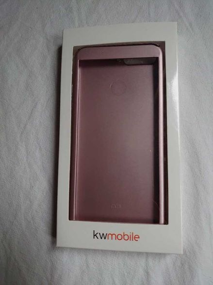 Калъф за Huawei Y6 (2018)+screen protector
