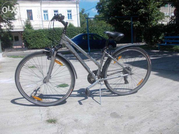 bicicleta trek schimano unisex