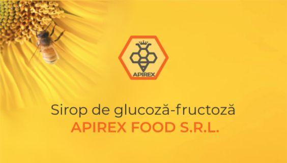 Sirop Hrana de Albine APIREX