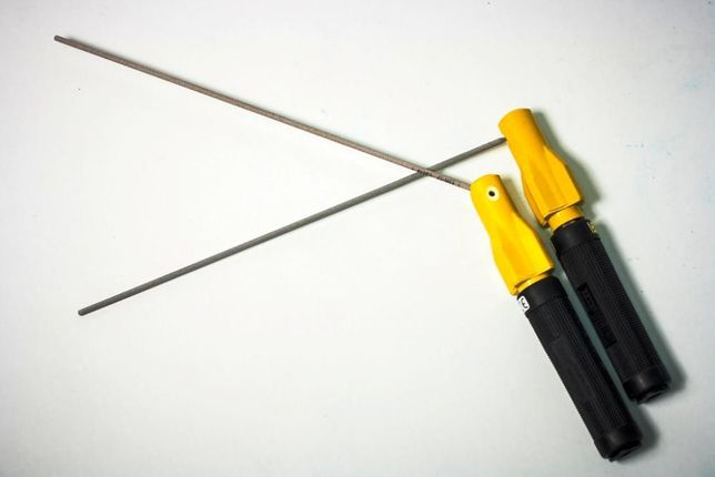 Cleste electrod surub Handy ESAB Suedia 200A - 300A - 400A