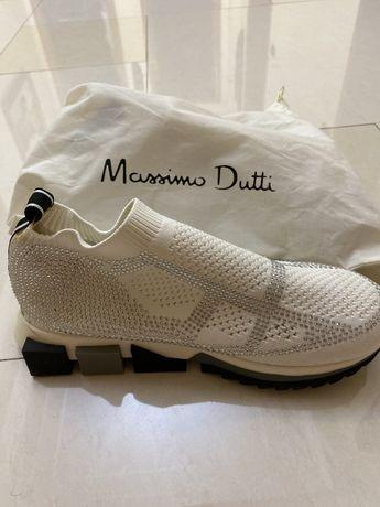 Обувь от Massimo Dutti