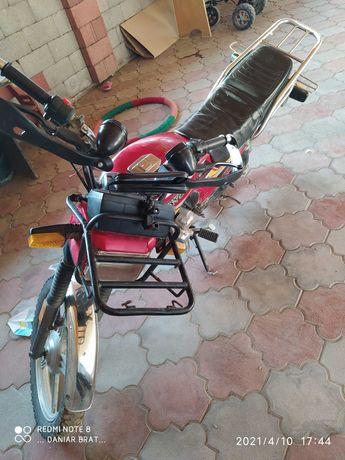 Продам Моттоцикл honoua
