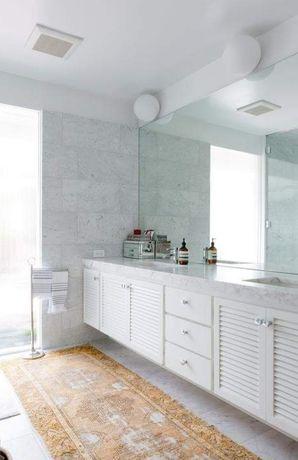 Жалузни вратички за бани и мокри помещения