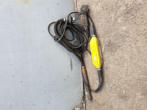 De vanzare sau de inchiriat vibrator Wacker Neuson irse-fu 45/230