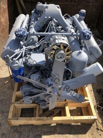 Двигатель К-700 ЯМЗ-238НД5