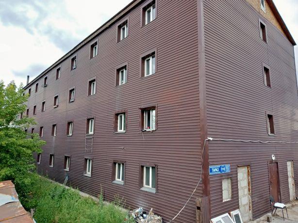 Продам общежитие в центре города