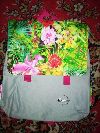 Стильный рюкзак импортный
