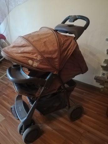 Продам детскую коляску в хорошем состояний