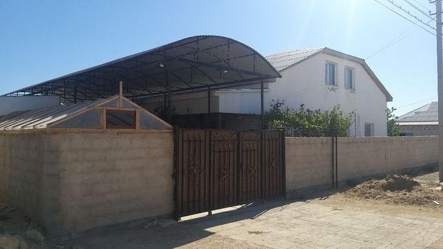Продается дом с мансардой в Кызылтобе 2. Договорная. Возможно обмен