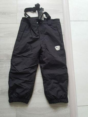 Pantaloni salopeta iarna marimea 3 ani