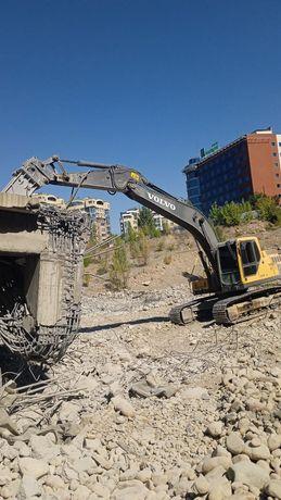 Демонтаж. Демонтажные работы любой сложности