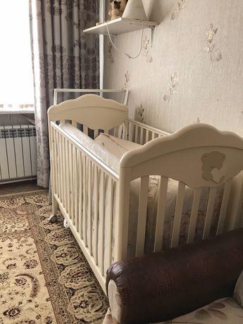 Детская кроватка итальянская