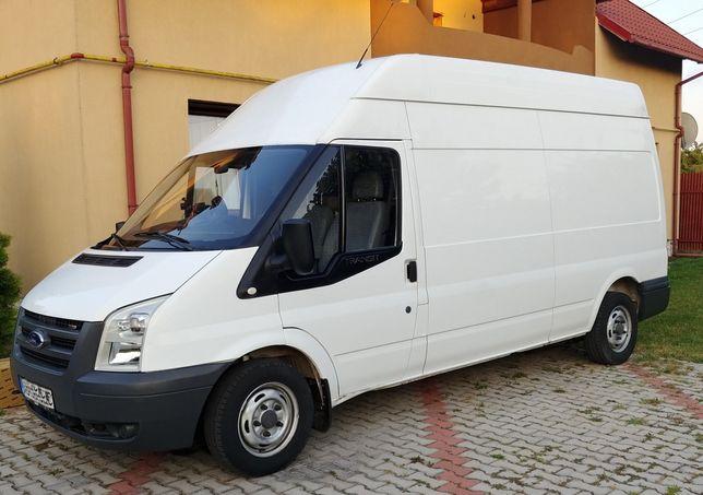 Transport Marfa Mobila Legume Fructe Materiale Constructii Mutari