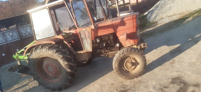 Vand Tractor 450