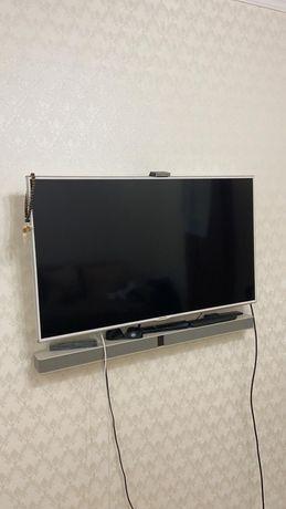 Продам телевизор SAMSUNG. SMART TV. 2013год. Диагональ 40 (102см)