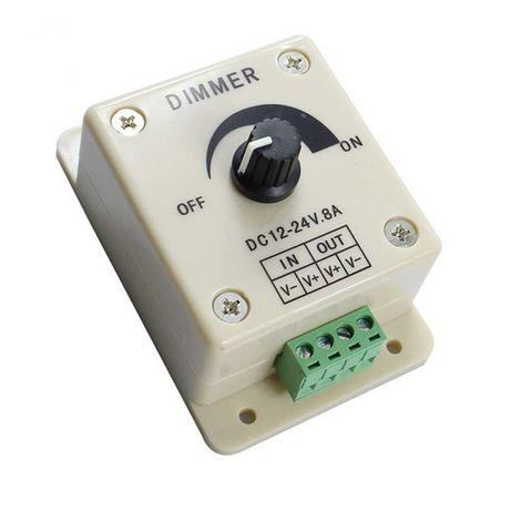 шим регулятор напряжения постоянного тока диммер реостат инкубатор
