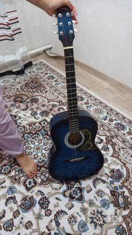 Гитара сатылады жақсы жағдайда