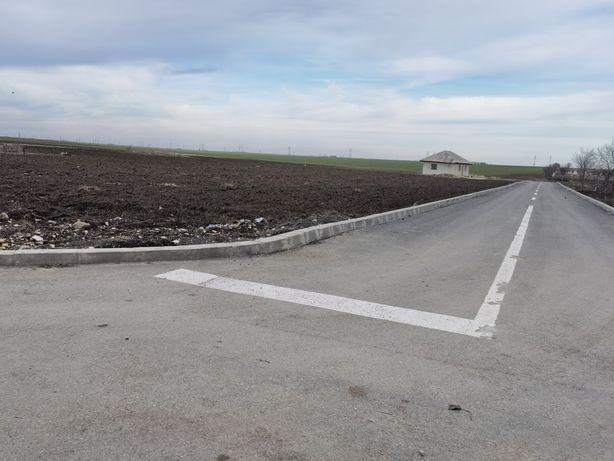 De VÂNZARE Loturi teren Moșneni