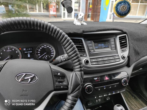Продам авто Hyundai Tucson 2018 г.