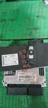 Kit pornire bmw e90.e91.e92.e93 2.0d 177 cp xd automat 8506438