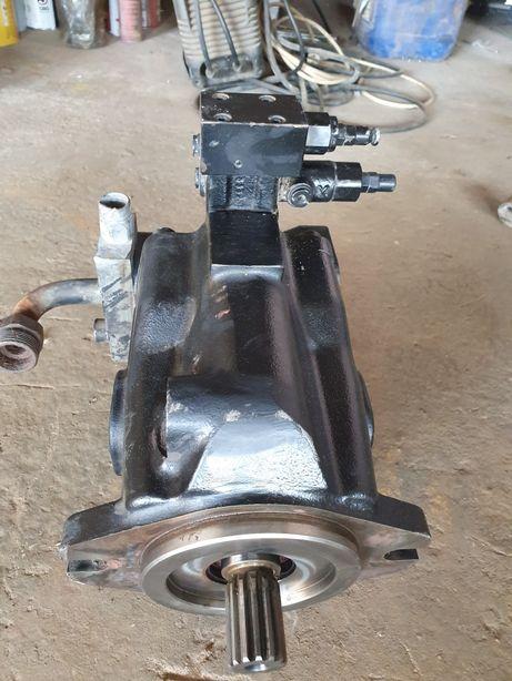 Casappa. Hidraulic