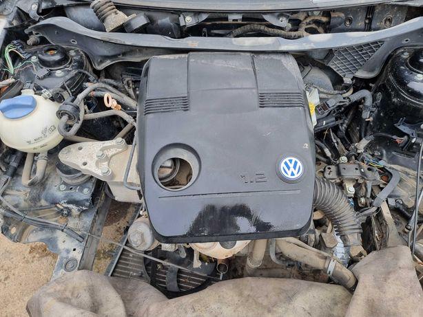 Motor Volkswagen Polo 1.2 12V benzina BME din 2006 fara anexe