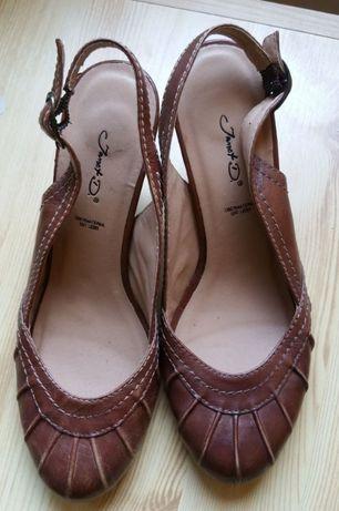 Pantofi Janet D