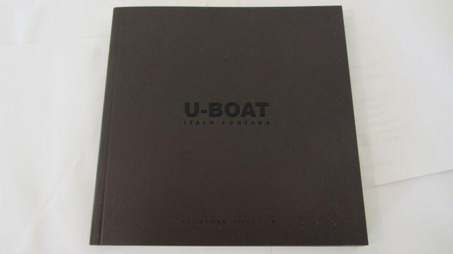 Catalog NOU ceasuri U-Boat