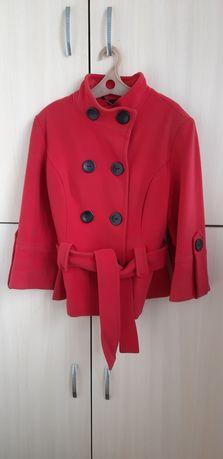 Продам очень красивое женское пальто! Розового цвета/Шерсть/ Турция