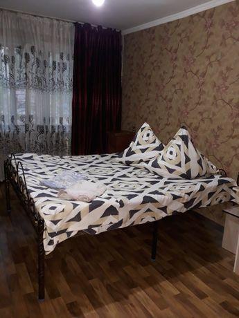 Квартира посуточно в центре города шымкент