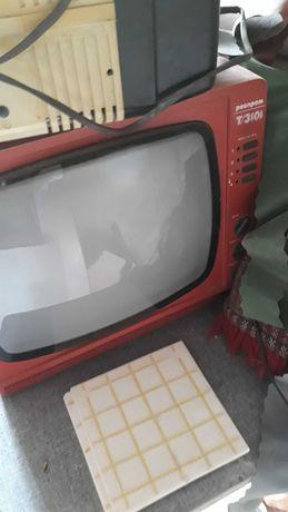 Стари телевизори