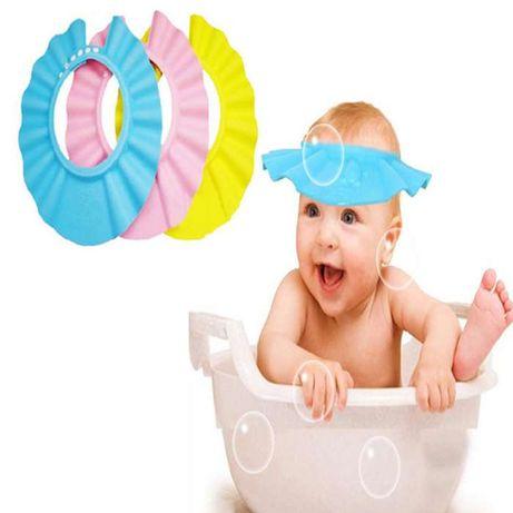 Palarie de baie bebeluși
