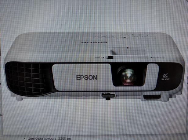 Видеопроектор Epson