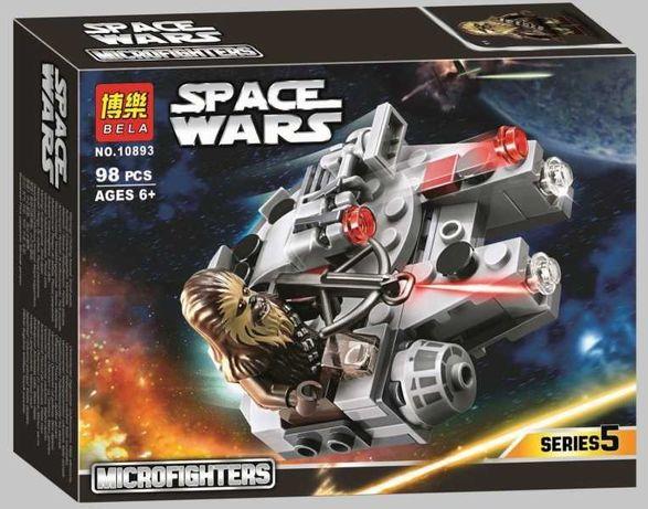 Лего Звездные войны 2 набора