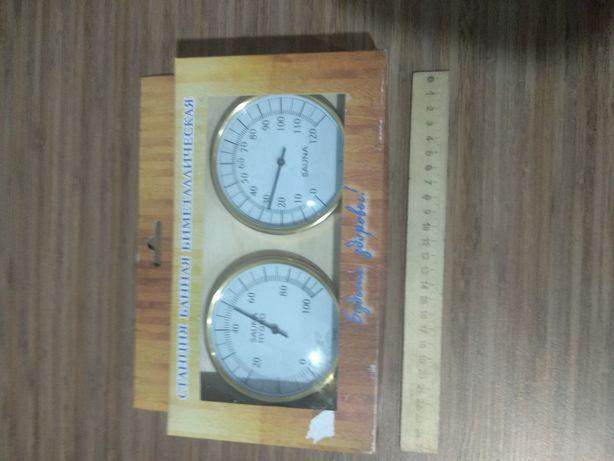 Термометр для бань и саун