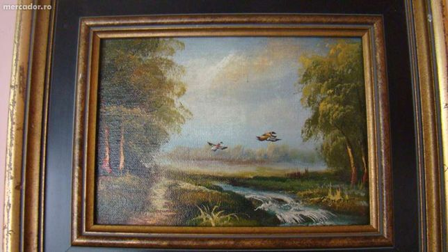 Vind tablou cu Lenoir(pictor francez 1860-1926)