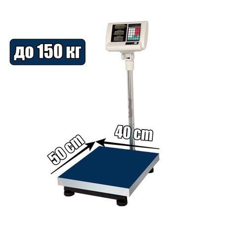 150 Кг. Дигитален Платформен Кантар