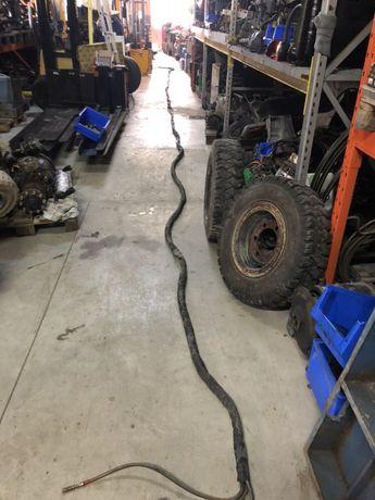 Cablu susura kemppi 15 m-motoare cu reductor